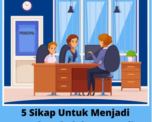 #Tips ! 5 Sikap Untuk Menjadi Kepala Sekolah yang Baik by Adminsekolah.net !