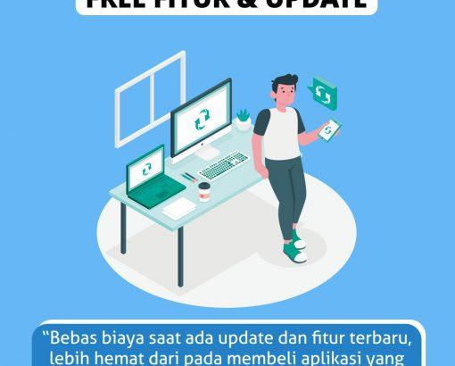 #Layanan Adminsekolah.net !!! FREE FITUR DAN UPDATE !