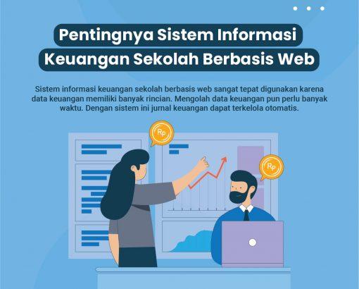 Pentingnya Sistem Informasi Keuangan Sekolah Berbasis Web